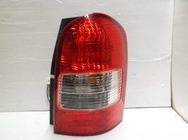 2000 2001 Mazda MPV passenger side tail light - $55.00
