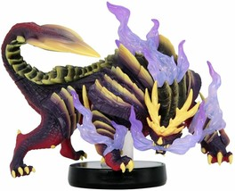 Nintendo amiibo Magnamalo Monster Hunter Rise Japan - $98.97