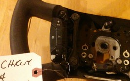 IMPALA    2007 Steering Wheel 298309 image 2