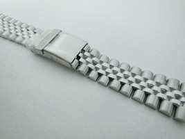 Original Seiko Watch Band 44G1ZZ Stainless Steel SKX175 SKX173 SKXA35 - $29.70