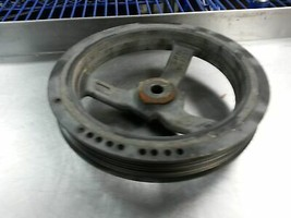 87P008 Crankshaft Pulley 2004 Chrysler  Pacifica 3.5  - $39.95