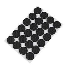Kylin Express Black EVA Self Adhesive Furniture Feet Pads Floor Protecto... - $17.91