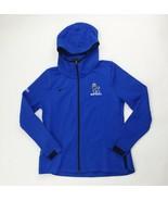 Nike Kentucky Wildcats Showtime Full Zip Basketball Hoodie Women's L Blu... - $79.19