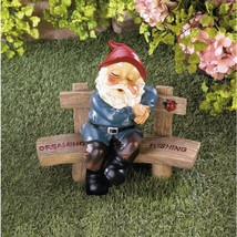Dreaming and Wishing Gnome - $58.00