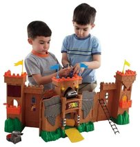 Fisher-Price Imaginext Eagle Talon Castle - $294.00