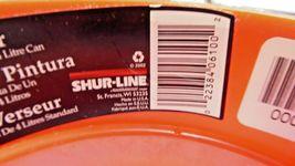 Shur-Line 06100 Gallon Can Paint Pourer Pack of 10 New image 4