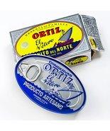 Ortiz White Tuna in Olive Oil Reserva de Familia - $12.25