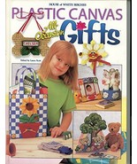 Plastic Canvas All Occasion Gifts Laura Scott - $18.81