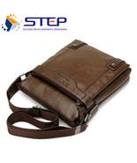 Genuine Leather Shoulder BARCA Hannibal Hbags M206 - $62.99 - $67.99