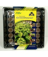 36 Cell Jiffy Professional Greenhouse Seed Star... - $11.38