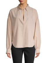FREE PEOPLE LOVE UNTIL TOMORROW PULLOVER SHIRT NWT SIZE S - $48.38