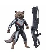 Endgame Titan Hero Series Rocket Raccoon 12-Inch-Scale Super Hero Action... - $14.84