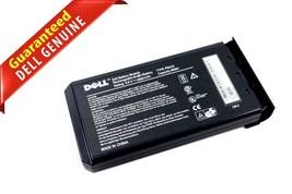 Genuine Dell Inspiron 1000 1200 2200 4500mAh 8Cell Battery P6281 K9340 P... - $20.50
