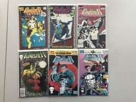 Lot of 11 Punisher Armory Doctor Strange Wolverine Ghost Rider VF Very Fine - $24.75