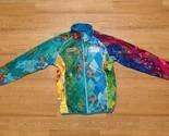 Volunteers Sweatshirt Zip Jacket Paralympic Games Sochi 2014 BOSCO Men S Women M