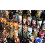 Candle Petition Requests - $15.00
