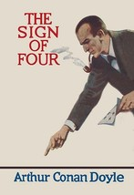 The Sign of Four #2 - Art Print - $19.99+