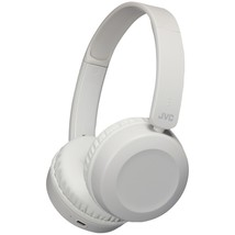 Jvc Foldable Bluetooth On-ear Headphones (warm Gray) - $49.95