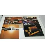 Vintage Colt Dealer Information Advertisement Catalogs 1970s, 1980s, 1990s - $16.82