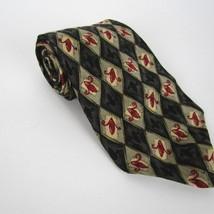 Robert Talbott Best of Class Men's Neck Tie Hand Sewn 100% Silk - $28.88