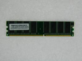 1GB MEMORY FOR HP PRESARIO SR1400AN SR1403WM-B SR1405LA SR1407FR