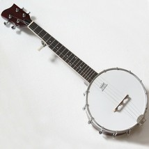 """26"""" 5string ukelele banjo with sapele plywood - $152.04"""