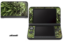 Skin Decal Wrap for Nintendo 3DS XL Gaming Handheld Sticker 12-15 SKUNK - $13.81