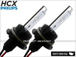 HCX Philips 9004 5000K HID XENON rebased D2S 85122CM Germany   Pack of 2(#B07 - $128.99