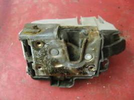 93 94 95 97 98 99 96 VW jetta golf right rear door latch & power lock actuator - $19.79