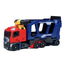 Hello Carbot Loader Carrier Car Vehicle Transforming Robot Toy Action Figure image 4