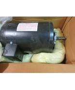 AO SMITH ELECTRIC MOTOR # RB3202A CAT# 312P239 2 HP 208-230/460 V - $189.00