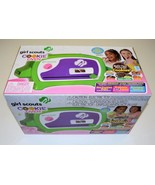 NEW Easy Bake Oven Girl Scout Cookies Edition Baking Fun For Kids Starte... - $26.99