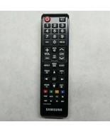 Samsung AA59-00666A TV Remote Control - $5.70
