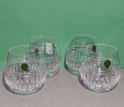 Waterford Stemless Red Wine Crystal Glass 12 oz, Set of 4 - $242.50