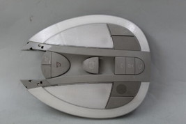 2006-2011 Mercedes CLS500 CLS550 Gray Overhead Roof Light Console Sol Oem - $44.54