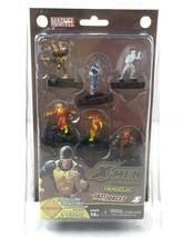 Marvel HeroClix: X-Men Xavier's School Fast Forces by WizKids, NEW - $16.10