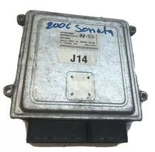 06 2006 Hyundai Sonata 2.4L AT ECM ECU Engine Computer Module | 39100-25130 - $58.50