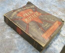 1930 Simmons Keen Kutter Hardware Catalog No U Vintage Advertising Sign ... - $199.00