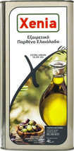Xenia Kalamata Excellent Extra Virgin Olive Oil 4lt distinctive bitter t... - $96.80