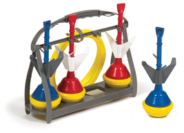 EastPoint Sports Lawn Dart Game with Caddy - $18.35