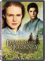 Loves Long Journey (DVD, 2006) - $39.95