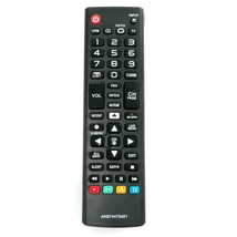 Replace AKB74475401 Smart TV Remote Control for LG 60UF7300 70UF7300 43U... - $13.99