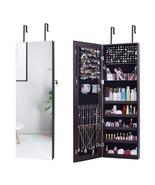 AOOU Jewelry Organizer Jewelry Cabinet,Full Screen Display View Larger M... - $158.21+