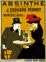Vintage Art POSTER.Early Pernot Wine.Bar Wall Decor.House Interior Designer.822 - $9.90+