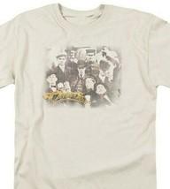 Cheers Old Photo T shirt classic sitcom graphic tee retro 80's TV Boston CBS587 image 2