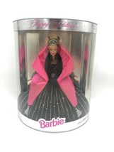 Happy Holidays 1998 Barbie Doll - Damaged Packaging - $24.74