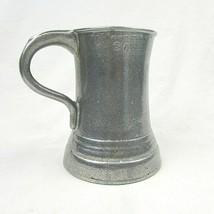 Wilton Armetale tankard mug 12 oz. - $13.92