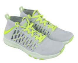 Nike Cola Ultrarrápidos Flyknit Size 8M (D) Eu 41 Hombre Zapatillas 843694-006