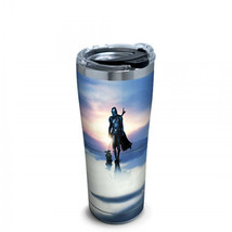 The Mandalorian This is The Way Tervis® 20 Ounce Tumbler Silver - $33.98