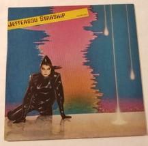 Jefferson Starship Modern Times 1981 Grunt LP BZL1-3848 Record - $9.85